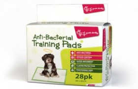 Yours Droolly Urine Neutralising Training Pads