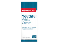 Youthful White Cream - 50mL
