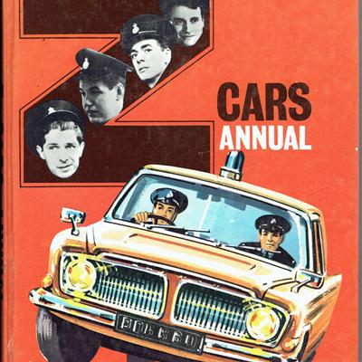 Z Cars Annual