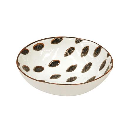 Zanzibar medium bowl
