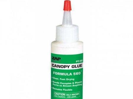 ZAP Formula 560 Canopy Glue (PT56)