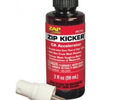 Zap Zip Kicker CA Accelerator 2fl oz