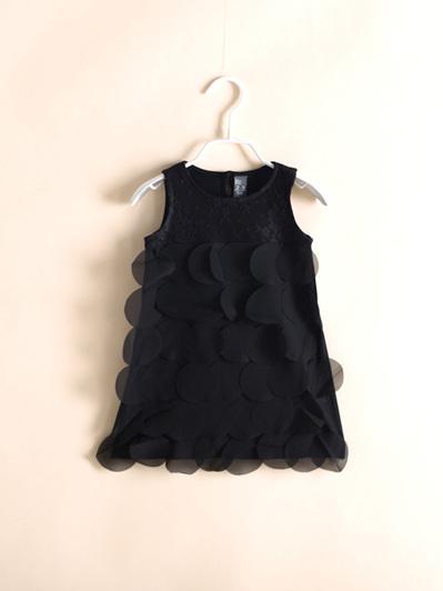 Zara little black dress
