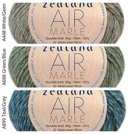 Zealana - Air Marle DK