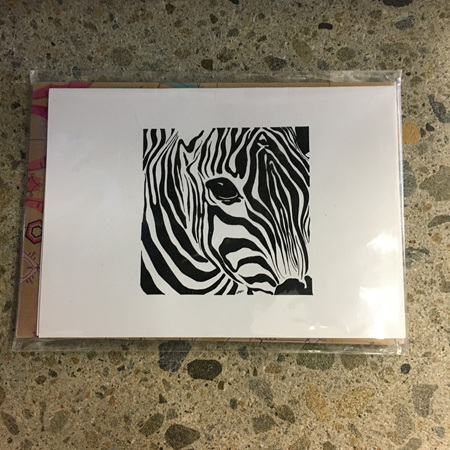 Zebra - Prints