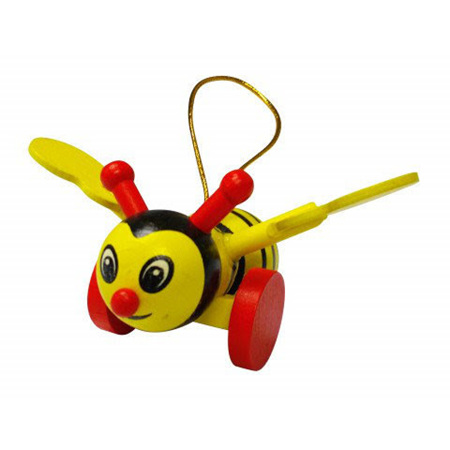 Zee Bee hanging decoration - small