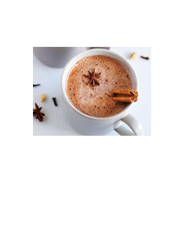 Zee Tea Organic Latte Chaga