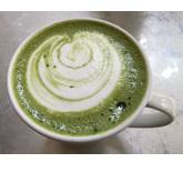 Zee Tea Organic Latte Matcha
