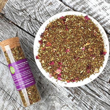 Zee Tea Organic Mother Earth Tea 35g