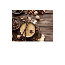 Zee Tee Organic Latte Dandy Chai