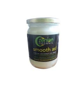 Zenian Organic Coconut Oil - 250ml