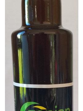 Zenian Organic Non Organic Black Cumin Seed Oil Strong 250ml
