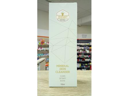 Zeosoft Mineral Skin Cleanser