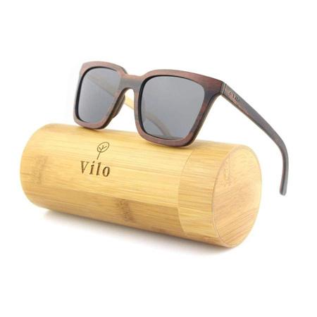 Zephyr  Wooden Sunglasses