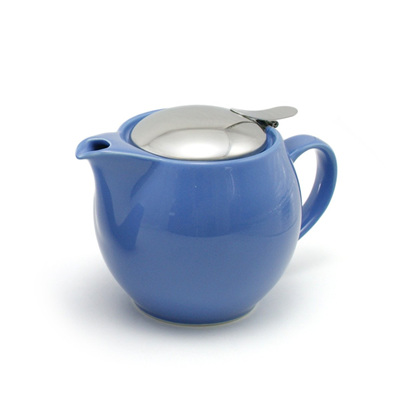 ZERO TEAPOT 350ML SKY BLUE