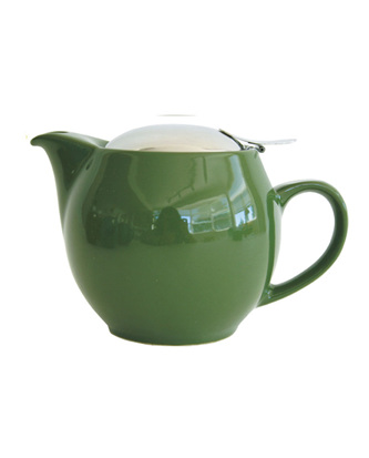 Zero teapot Forest Green 350ml