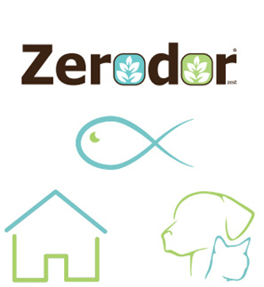 Zerodor-Odour Eliminator -Shipping Included