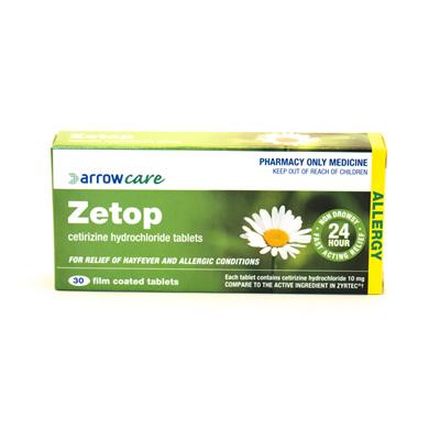 Zetop