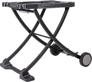 Ziegler & Brown Folding Cart
