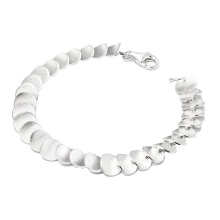 Zinnia Petal Bracelet