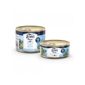 Ziwi Peak Cat Cans - Hoki
