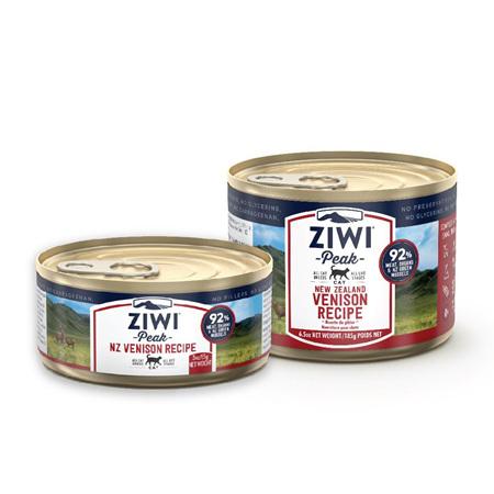 Ziwi Peak Cat Cans - Venison