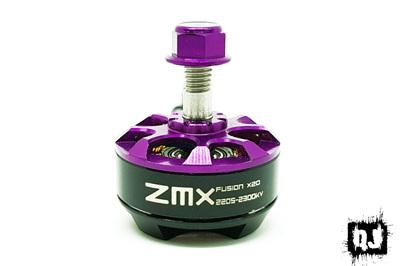 ZMX Fusion X20 2205 2522Kv