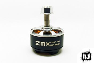 ZMX Fusion X30 2207 2300Kv