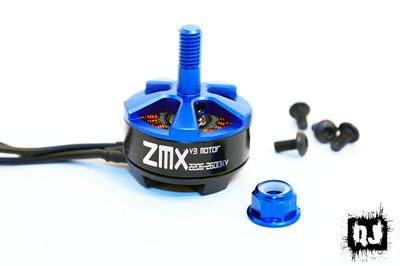 ZMX V3 Motor 2206 2140KV