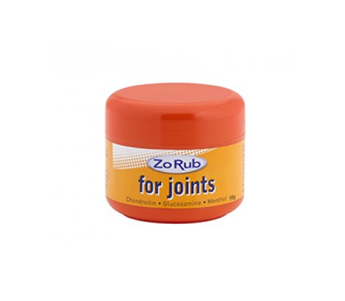 Zo-Rub for Joints 90g