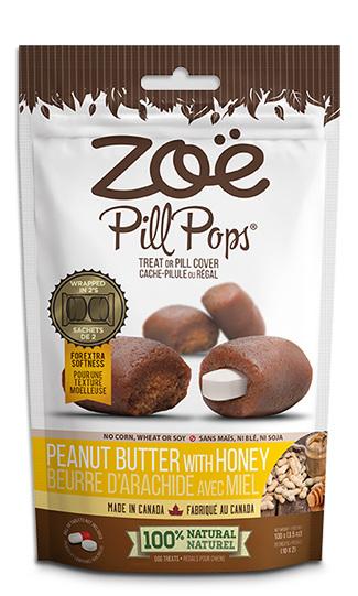 Zoe Pill Pops
