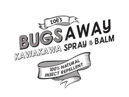 Zoe's Kawakawa Balm