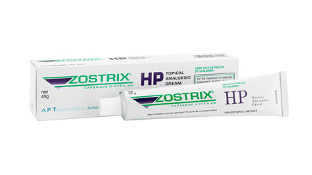 Zostrix HP 45g