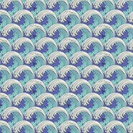Zuma - Aqua Marine PWTP122