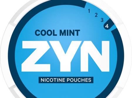 ZYN - Nicotine Pouches